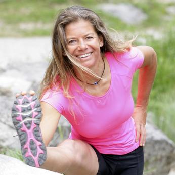 Regina Schmid - Personal Trainer